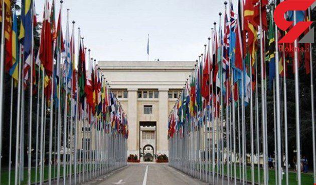 سومین روز نشست ژنو درباره سوریه لغو شد