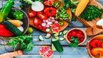 سبزی های مخصوص دیابتی ها
