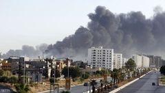 آغاز درگیریهای مجدد در طرابلس لیبی