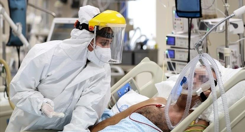 Iran COVID update: 10,216 new infections, 134 deaths