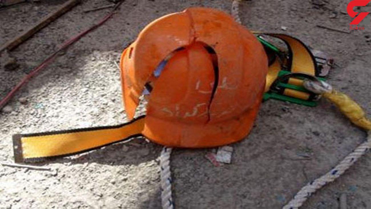 مرگ 92 مازندرانی در حوادث کار مازندران