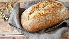 خوشمزه ترین نان را در خانه بپزید+دستور پخت