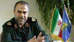 معاون سیاسی سپاه درباره سفر نتانیاهو به عمان واکنش نشان داد