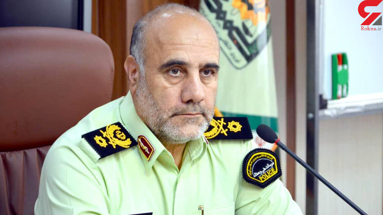 چهار باند داخلی و خارجی با بیش از 2 تن مواد مخدر در تهران دستگیر شدند