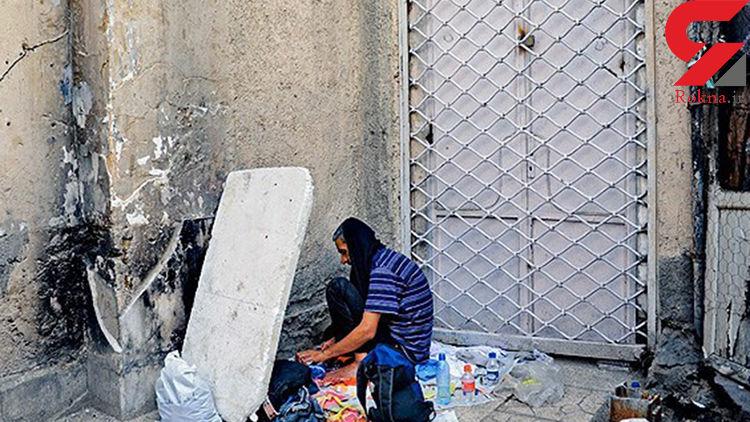 حمله به ۷۰۰ اتاقک معروف به «خانه قمر خانم» در 3 منطقه مخوف تهران!
