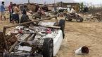 مرگ 7 مکزیکی در توفان لیدیا