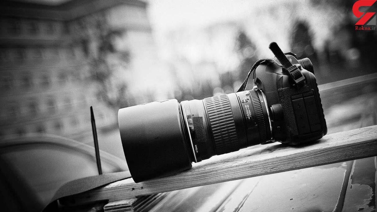 تبدیل عکس سیاه و سفید به عکس رنگی + فیلم