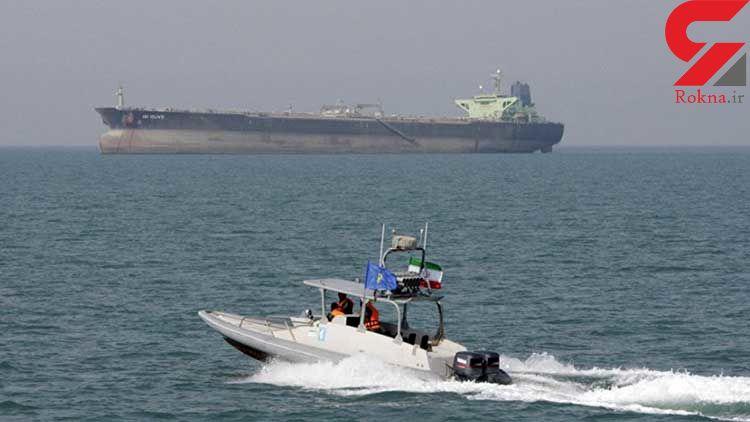 تکذیب ادعای قصد نیروی دریایی سپاه برای توقیف نفتکش انگلیسی در خلیج فارس