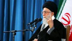 پیام رهبر معظم انقلاب در پی حادثه سیل در شیراز