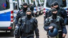 دو کشته و دو زخمی در حمله با سلاح سرد در آلمان
