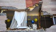 رومینا از مادرش و برادرش گفت که زیر آوار مسکن مهر پر کشیدند / شب تولد کژال بود که..! + عکس