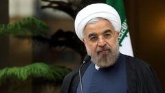 چرا ازدواج دختر رئیس جمهور ایران در بی خبری برگزار شد؟