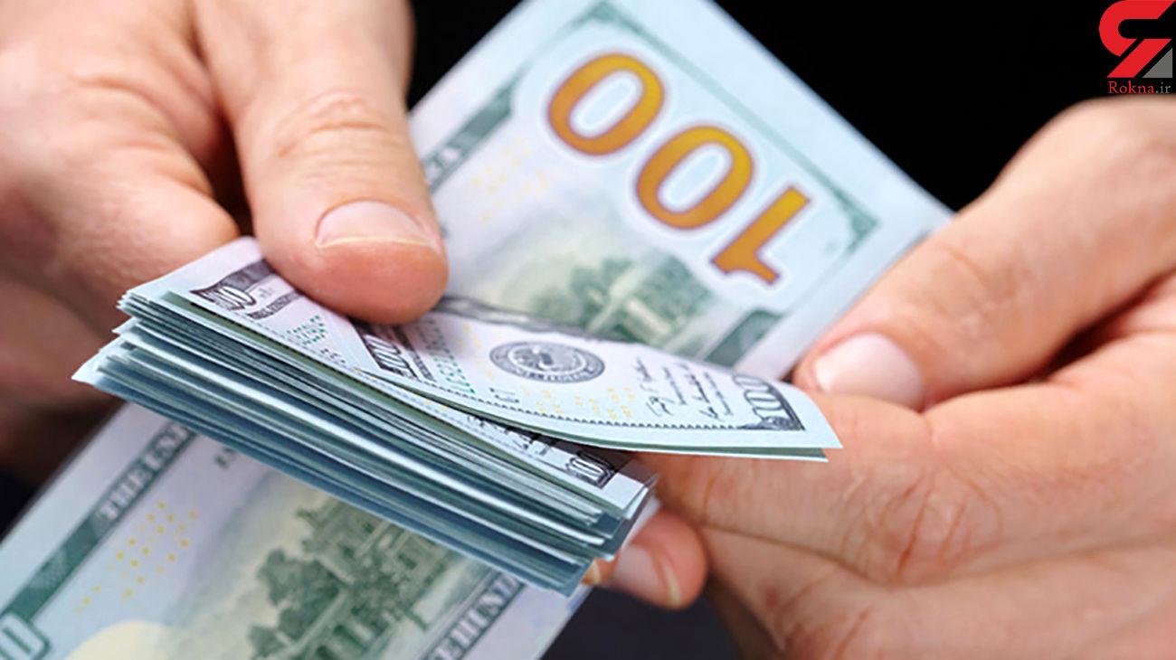 قیمت دلار به زیر 20 هزار تومان می رود؟