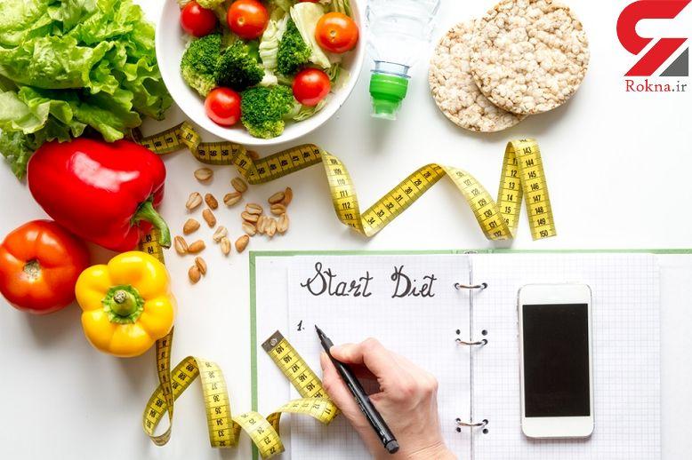 بررسی  ۱۵ رژیم غذایی عجیب و غریب و مشهور دنیا