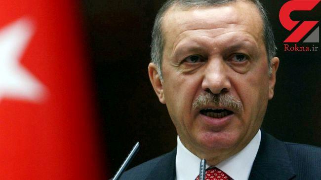 اردوغان: اگر آمریکاییها دلار دارند ما هم مردم و خدا را داریم