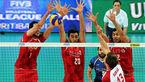 برنامه بازی های روز هفتم والیبال جوانن جهان/ ایران - لهستان؛ ساعت 20