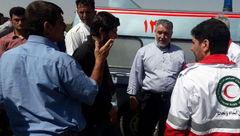 رازگشایی از جسد دومین قربانی زرینه رود در میاندوآب + عکس
