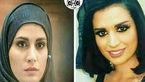 عکس بیحجاب دختر 28 ساله سریال «حوالی پاییز» شبکه سه