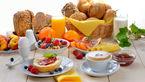 مدیریت وزن با خوردن صبحانه ای ایده آل
