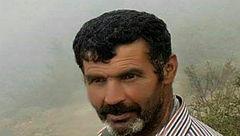 این مرد مظلوم نوشهری به طرز ناجوانمردانه ای به قتل رسید+عکس