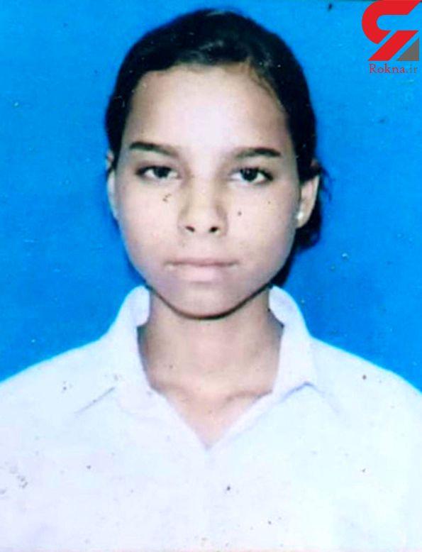 دختر 15 ساله را با روسری حلق آویز کردند / 3 جوان او را به جنگل برده بودند + عکس