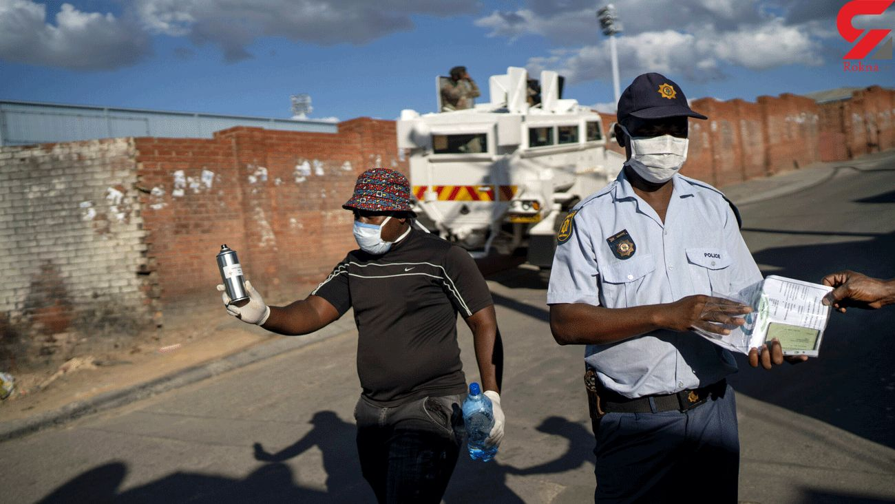 South Africa tightens travel rules amid COVID-19 spread