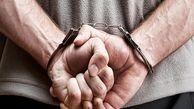 دزد بدشانس کمیجان که 17 بار زندان افتاده است / او چطور بازداشت شد