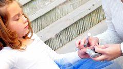 پرخوری عامل اصلی ابتلای کودکان به این بیماری خطرناک