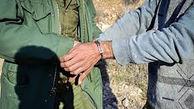 2 شکارچی متخلف در لنگرود شکار قانون شدند