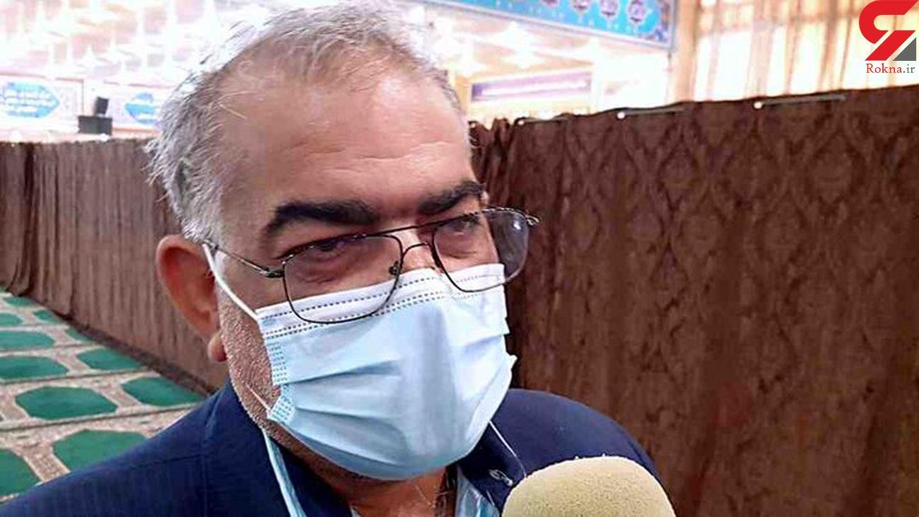 توزیع ۲۵ هزار دست غذا در بوشهر