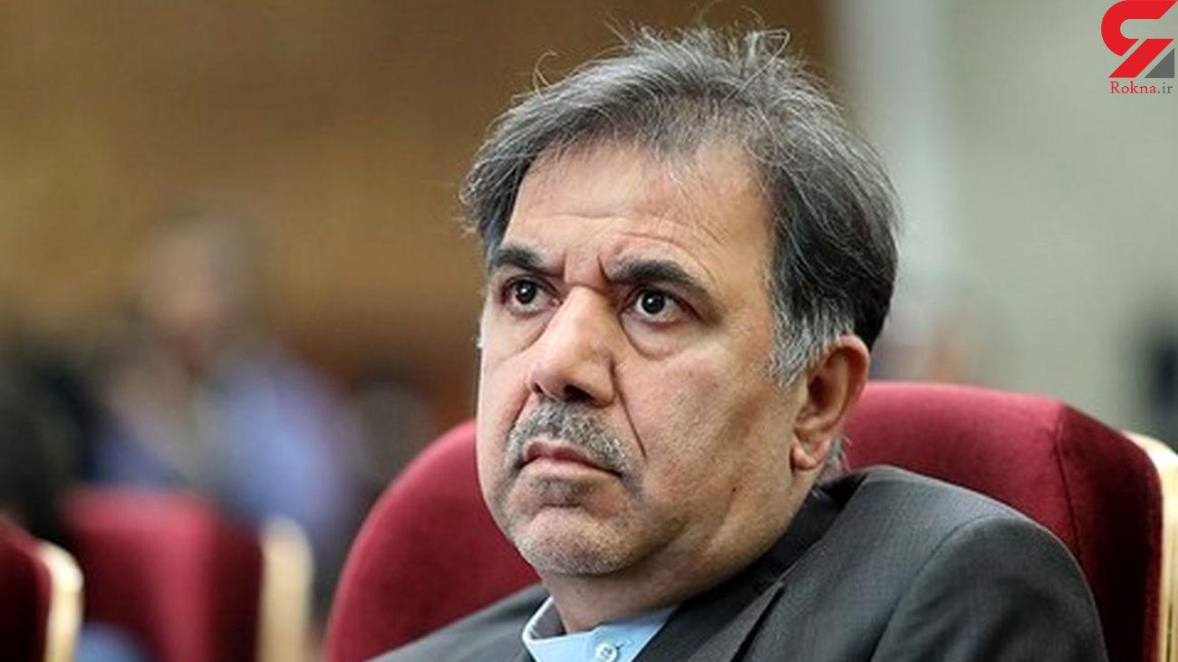 انتنقاد آخوندی از ردصلاحیت های گسترده در انتخابات 1400