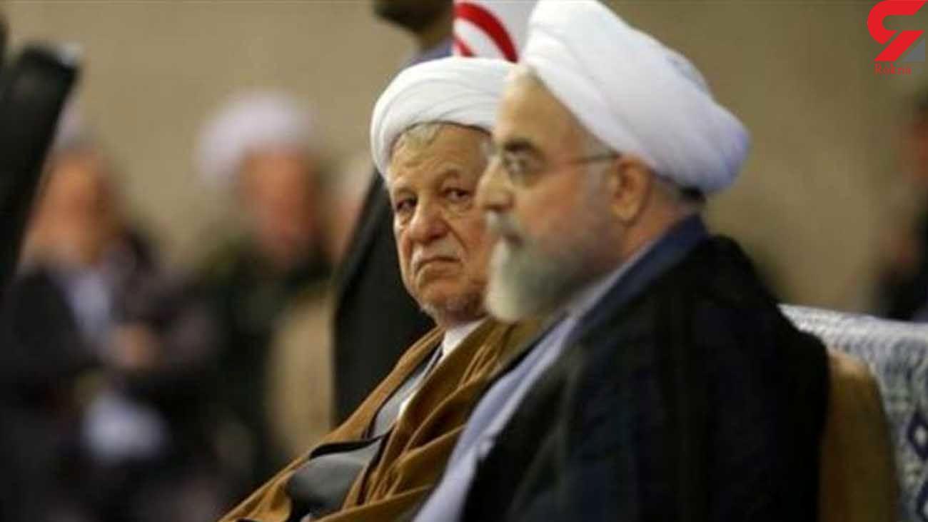 نقش آیت الله هاشمی رفسنجانی در تحکیم رابطه دولت با اصلاحطلبان