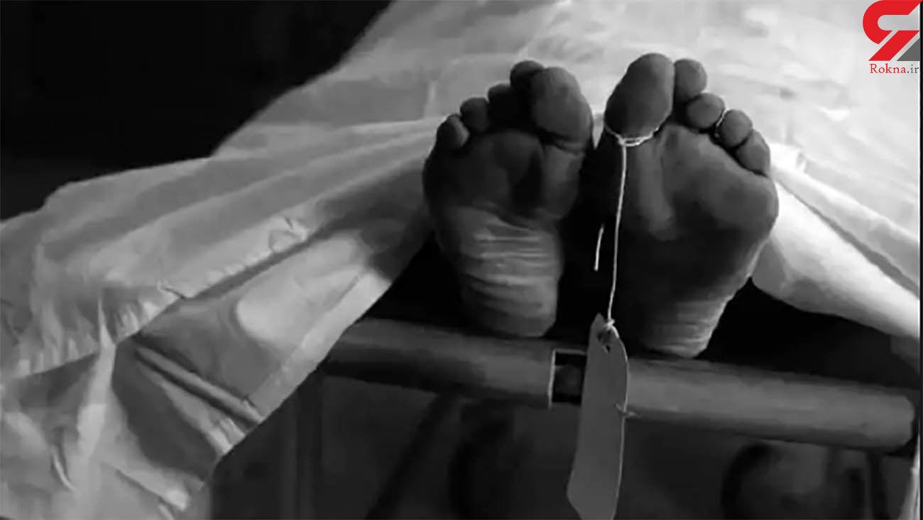 4 دختر پسر 20 ساله را کشتند / او به خانه شیطان دعوت شد + عکس