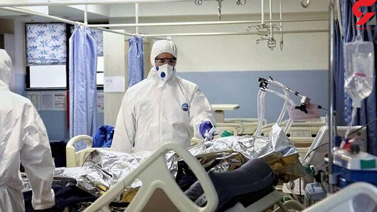 عکس تلخ 90 دکتر و پرستار که در مبارزه با کرونا شهید شدند / تاکنون 120 کادر درمانی جان باختند + عکس