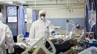 کاهش تعداد پرستاران علت افزایش مرگ و میر بیماران کووید_19 / تعداد پرستاران ایران نصف کف استاندارد جهانی است