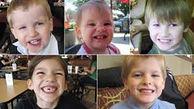 پدری که 5 فرزند بی گناهش را کشته بود به اعدام محکوم شد / در آمریکا رخ داد +عکس