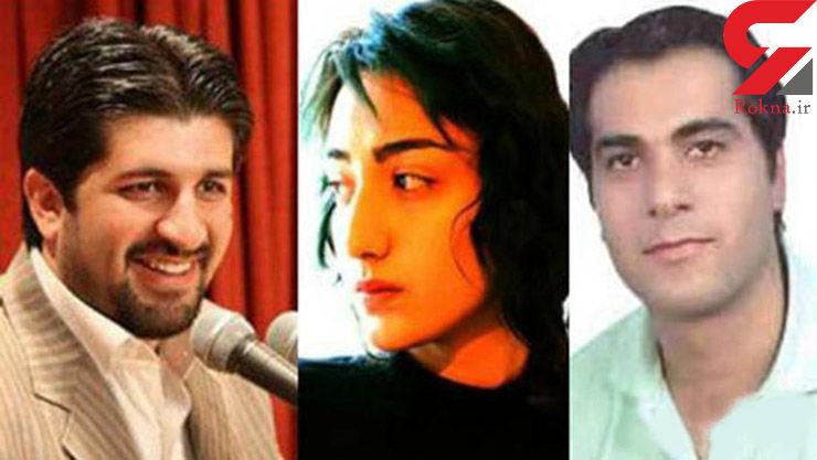 این 3 ایرانی هرگز  به زمین بر نمی گردند + عکس ها