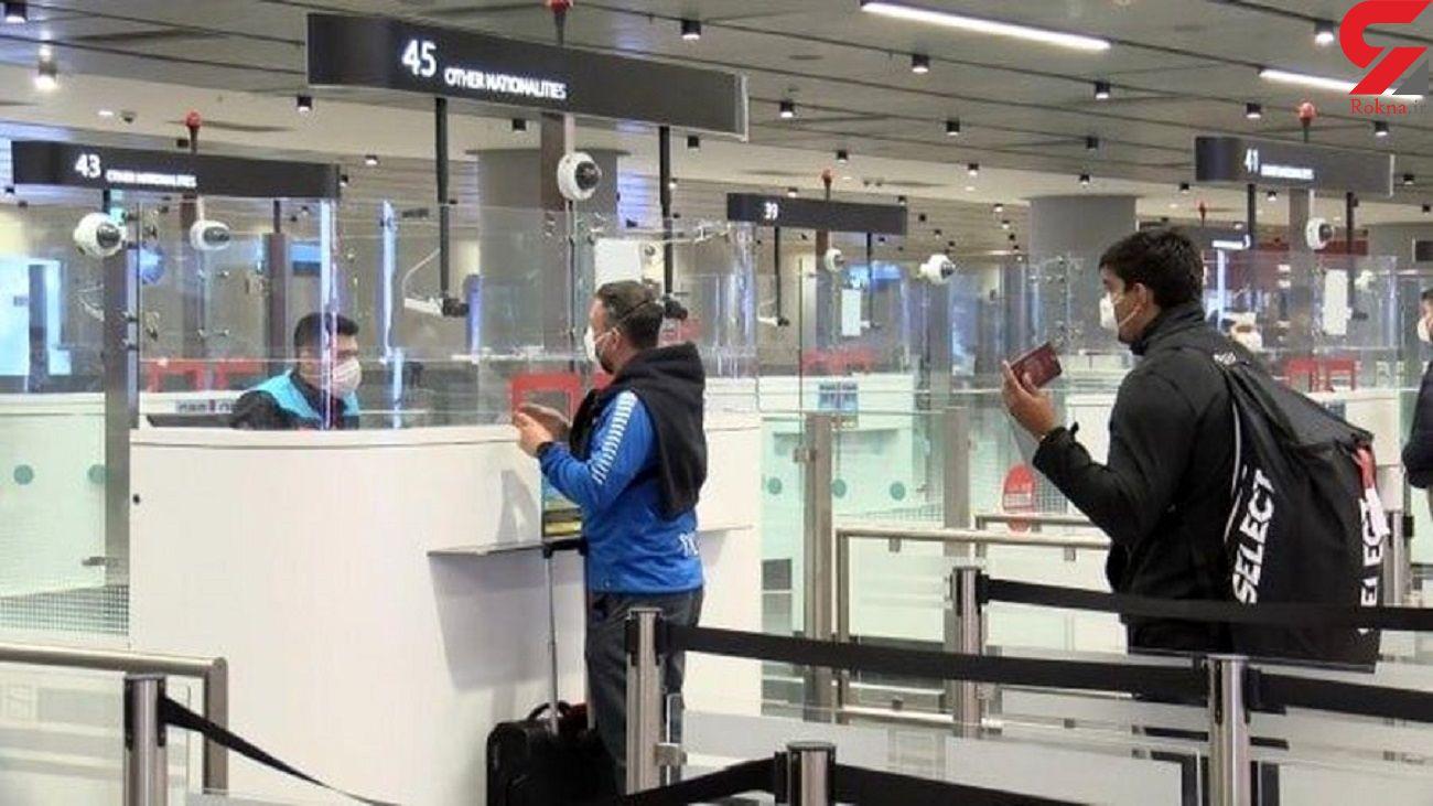 مسافران 16 کشور بدون تست کرونا به ترکیه سفر کنند / ایرانی ها همچنان باید تست بدهند