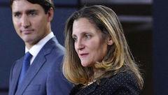 کانادا پرونده خاشقچی را در جی ۲۰ مطرح میکند