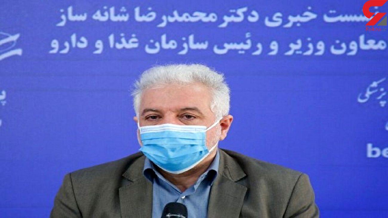 قیمت دارو داخلی و خارجی در ایران نجومی شد / پاسخ شانه ساز: می خواهیم نه سیخ بسوزد نه کباب