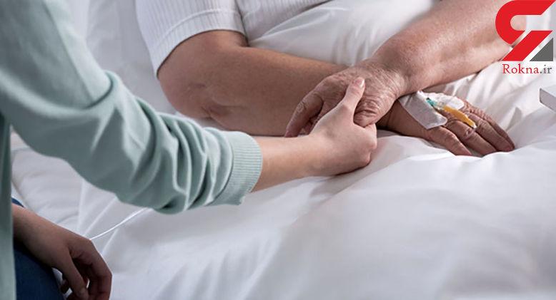 کلاهبرداری خانم بدنساز آمریکایی  به بهانه بیماری سرطان !