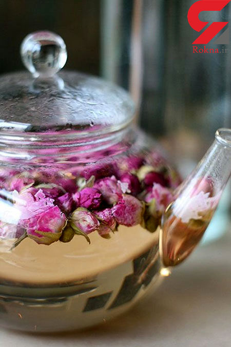 ایده هایی خلاقانه برای تزئین چای و قهوه +تصاویر دیدنی