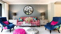 ایده های برای طراحی دکوراسیون خانه با رنگ و بوی بهار