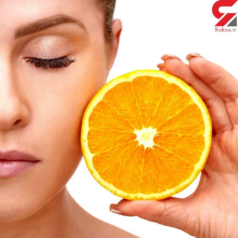 ویتامینی که زیبایی تان را حفظ می کند