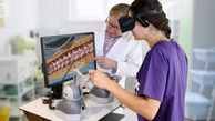 عمل جراحی با هدست واقعیت مجازی ممکن شد