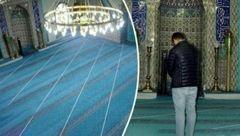 قبله اشتباه یک مسجد بعد۳۷سال فاش شد! + عکس