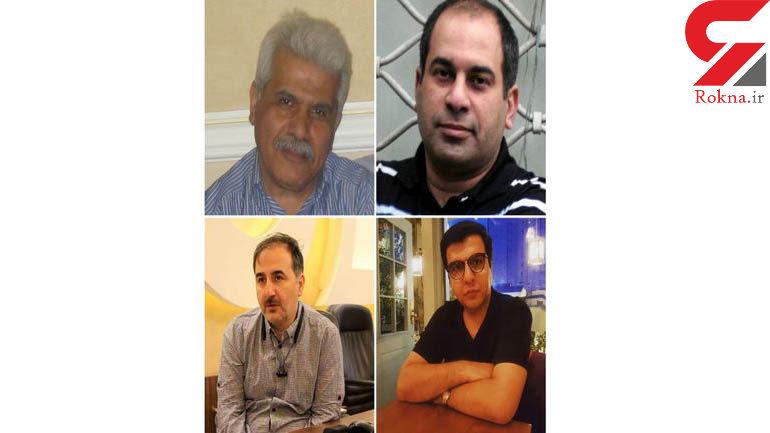 کیفرخواست جنجالی نجفی / 4 حادثه نویس چه گفتند ! + جزییات