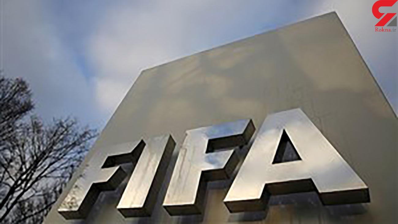هشدار فیفا درباره ازسرگیری مسابقات فوتبال