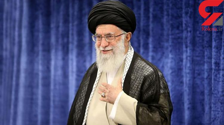 موکبداران عراقی با رهبر معظم  انقلاب دیدار کردند.