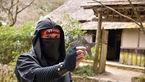 حقایقی عجیب از نینجاهایی که در روستاها زندگی میکنند!+تصاویر